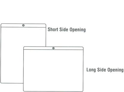 Picture of 21057L, Hanging Fact Tag Holder