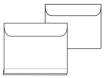 Flap Envelopes
