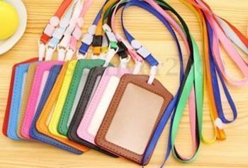 ID, Card & Credential Holders Accessories