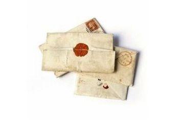 General Purpose Vinyl Envelopes