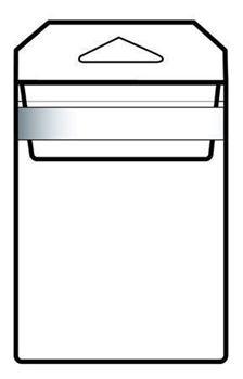 Flap & Strap Envelopes